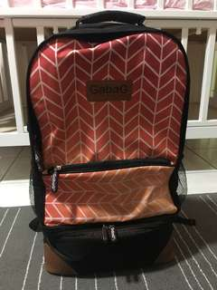 Cooler Bag GabaG Radja Ramada