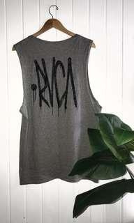 RVCA Muscle Tee