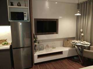 luxury condominium in shaw blvd. mandaluyong for investment