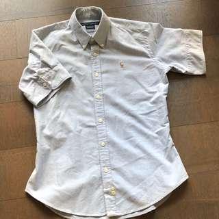 🚚 Ralph Lauren女襯衫