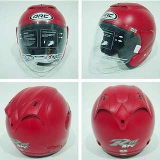 helmet Arc Ritz matt
