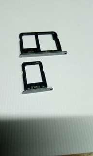 Samsung A9 2016 Sim card tray and SD card tray