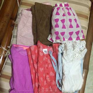 DRESS & SKIRT BUNDLE