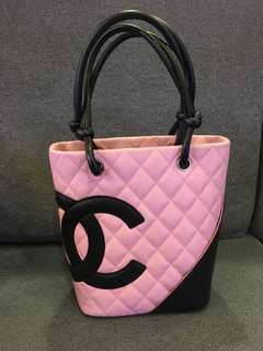 Chanel Small Cambon Bag