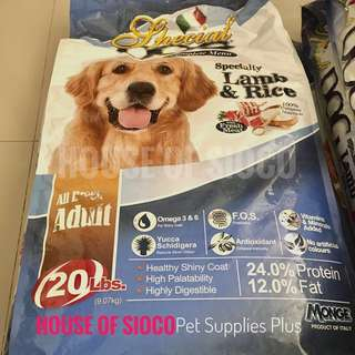 Special Dog Food 9kg