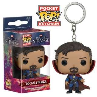 [Free Delivery] Funko Pocket POP Keychain: Dr. Strange - Dr. Strange