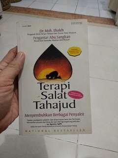Terapi Salat Tahajud