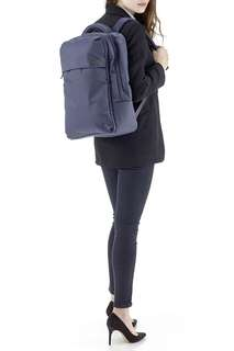 Lipault Plume Business Feather L Navy Blue