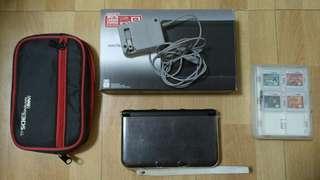 3DS XL Bundle