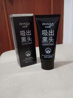 Bioaqua remove blackhead mask