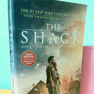 The Shack 小說