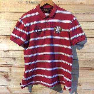 Vondutch polo shirt