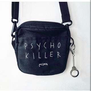 AZS Tokyo Psycho Killer Crossbody Shoulder Bag