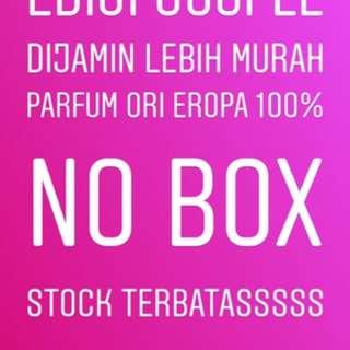 PARFUM ORI EROPA 100% NO BOX HARGA GROSIR