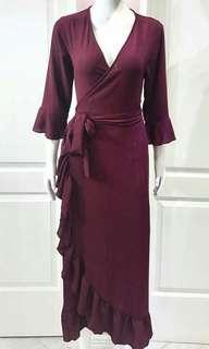 LEXI LONG DRESS