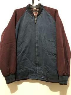 #mausupreme Jacket Haringthon