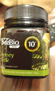 Honey Dew 250g 超正