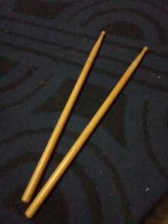 Vic Firth Keith Carlock drumsticks