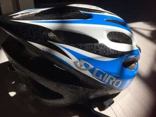 Giro Transfer G151X Helmet safety (bike/blade)