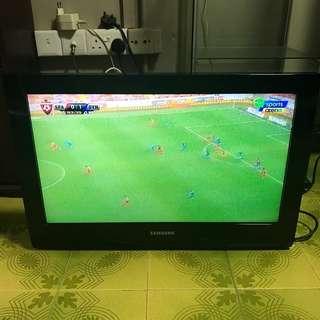 Samsung 26-inch LCD TV