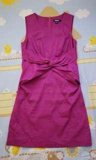 DKNY連身裙