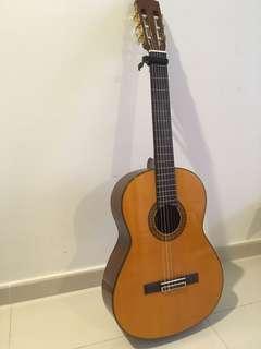 Classical Guitar Yamaha C80