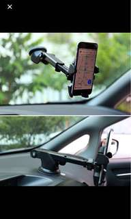 Car Handphone Holder (Promotion $9.90!!)