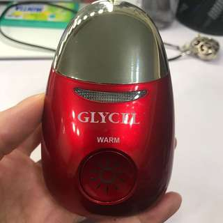 Glycel 42度 瘦面提升美容儀器