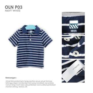 Polo Shirt Old Navy for Kids