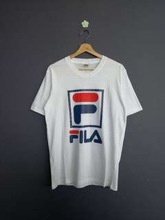 Fila stacked,Size M & L