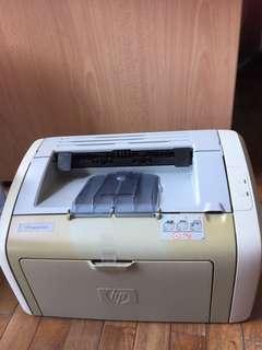 Hp laser Printer economical printing