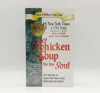 Chicken Soup for the Soul Jack Canfield