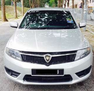 Proton suprima available for rent