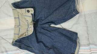 2 way shorts for boys #garagesale300