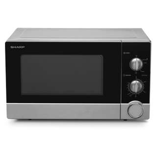 Microwave Oven Sharp R-21D0(S)IN