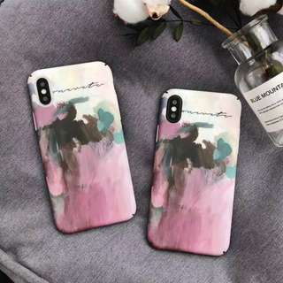 Huawei and Samsung Abstract Phone Case