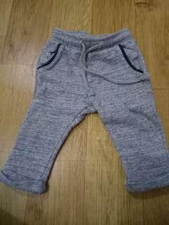 Zara Baby Boy 6-9 bln