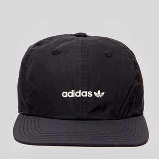 Adidas Originals Floppy Six-Panel Cap Black