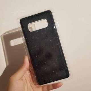 Samsung Note 8 Glitter Casing