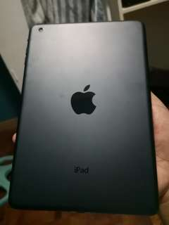 2nd hand iPad mini 1