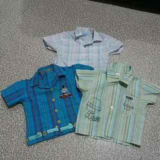 *baby* polos