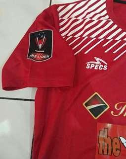 Jersey Original Persija 2018 Piala Presiden