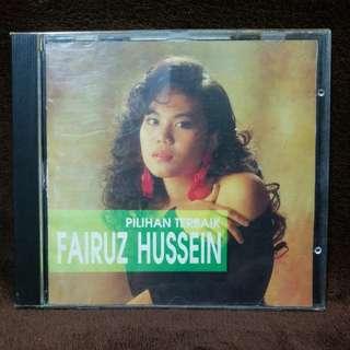 Fairuz Hussein - Pilihan Terbaik