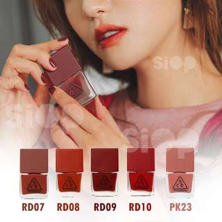 3CE Long Lasting Nail Color