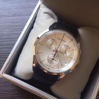 CK 手錶