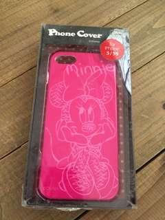 Iphone 5/5s Disney Cases