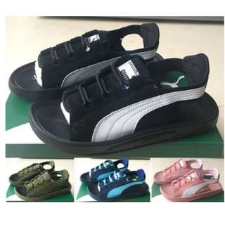 [NEW] [PO] PROMOTION FOR MONTH OF JUNE 2018 !!! PUMA  SANDALS ON SALES NOW !! HURRY GET THIS CUTE ITEMS NOW !!!!