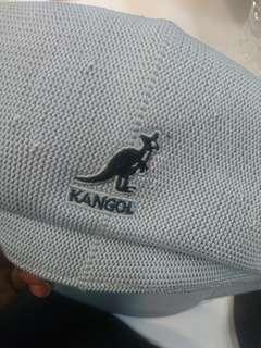 kangol畫家帽