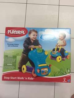 Playskool Walker (New)