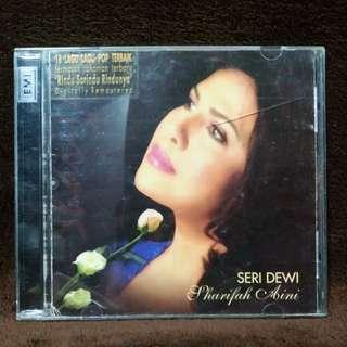Sharifah Aini - Seri Dewi